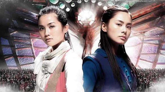Thiên Cơ Biến: Phim hành đồng có Thành Long, Chân Tử Đan và dàn sao hàng đầu Hoa Ngữ tham gia