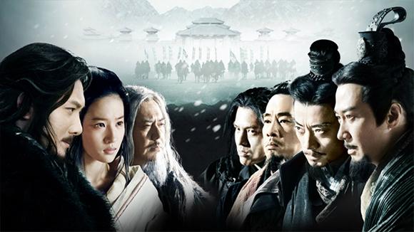 Hán Sở Truyền Kỳ: Cuộc chiến tranh giành quyền lực của Lưu Bang và Hạng Vũ được tái hiện đầy hoành tráng trên màn ảnh rộng