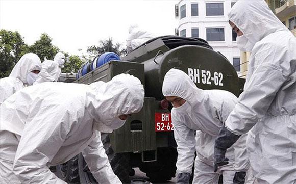 Việt Nam ghi nhận thêm 8 ca mắc Covid-19