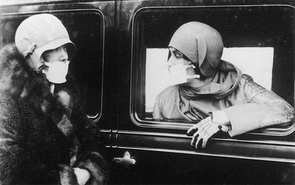 """Dịch cúm 100 năm trước tại Philadelphia: Thảm kịch có thể đã được ngăn chặn, nhưng combo """"dịch bệnh - tham nhũng - tự mãn"""" đã mở ra cánh cửa cho thảm họa"""