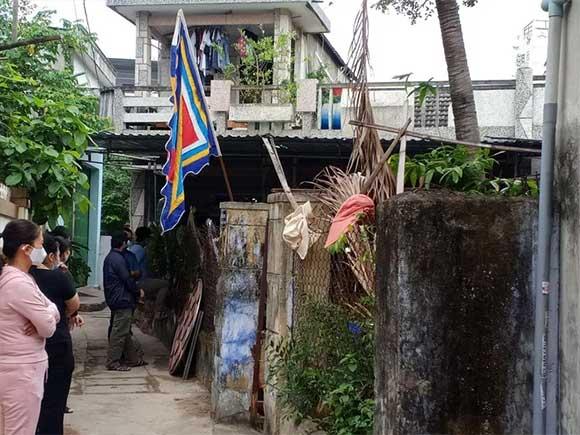 Đà Nẵng: Một phó chủ tịch phường tử vong trong tư thế treo cổ tại nhà riêng