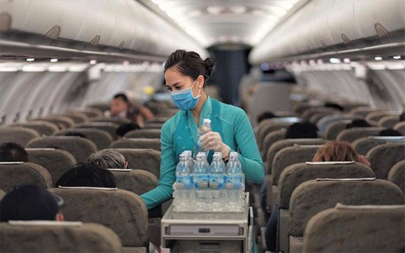 Tổng Giám đốc Vietnam Airlines: 5 năm nữa mới bù được lỗ do dịch COVID-19
