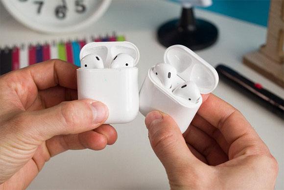 Apple sẽ ra mắt cả AirPods 3, AirPods Pro 2 và AirPods X