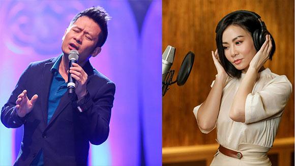 Bằng Kiều, Thu Minh và hơn 30 nghệ sĩ tham gia 'Hòa nhịp con tim'
