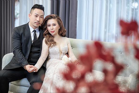 Không về Việt Nam đón sinh nhật nhưng CEO Kristine Thảo Lâm vô cùng xúc động trước tình cảm của ca nhạc sĩ Huỳnh Nhật Đông