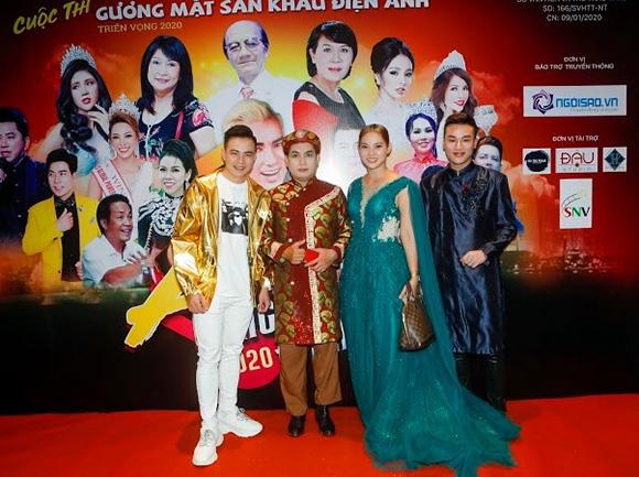 Sau mùa dịch đạo diễn Thanh Quỳnh công bố cuộc thi Gương mặt sân khấu điện ảnh 2020