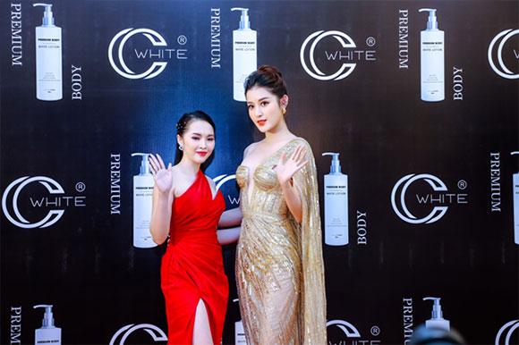 CC.WHITE ra mắt sản phẩm mới, đưa mỹ phẩm dưỡng trắng da an toàn đến gần hơn với làn da Việt
