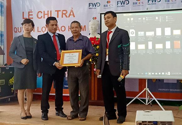 BRICS Việt Nam mục tiêu cung cấp dịch vụ bảo hiểm, bảo vệ quyền lợi khách hàng