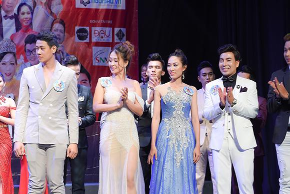 MC Vinh Quang lọt top 4 thí sinh xuất sắc nhất tại Bán kết Gương mặt sân khấu điện ảnh triển vọng năm 2020