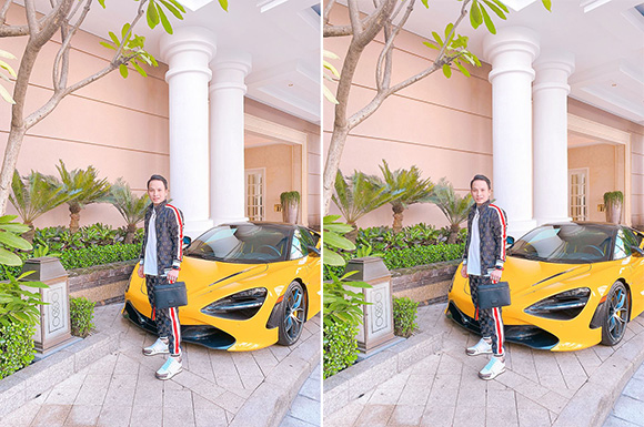 Hotboy 9x Nguyễn Hồng Phi, thu nhập 'khủng' khiến giới trẻ ngưỡng mộ