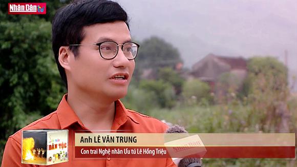 Doanh nhân, tiến sĩ Lê Văn Trung- Dám thay đổi bản thân để chạm đến thành công