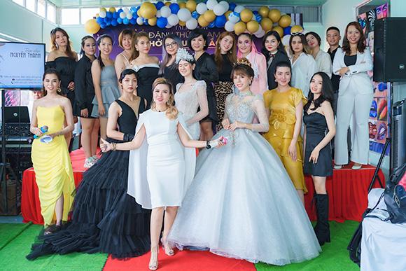 CEO Thu Huỳnh Người kết nối để tạo nên sức mạnh cho cộng đồng Nữ doanh nhân trẻ khởi nghiệp