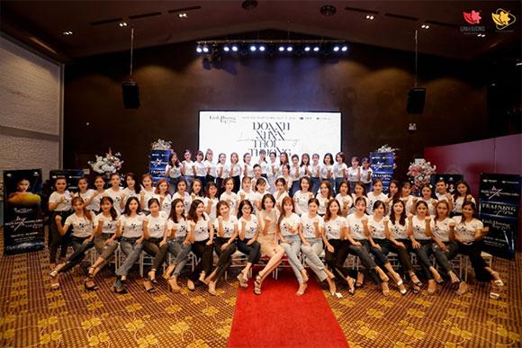 Ngôi sao thương hiệu III – Sự kiện lớn hàng đầu trong ngành làm đẹp