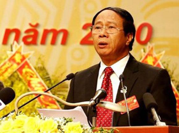Tiến tới Đại hội toàn quốc lần thứ XIII của Đảng: Chân dung 5 tân Bí thư Thành Ủy lớn nhất nước