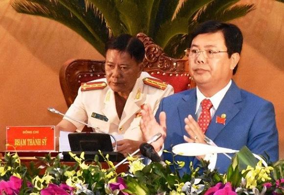 Chào mừng Đại hội Đảng bộ tỉnh Cà Mau lần thứ XVI