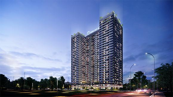 Danh Việt Group mua lại 100% cổ phần Công ty Cổ phần Phú Gia Khiêm Land