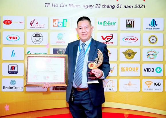 Việt Cup International  vươn ra biển lớn
