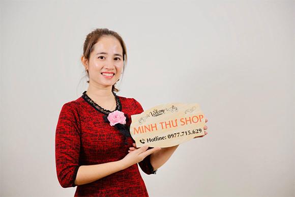 Minh Thư Shop – Thương hiệu thời trang bigsize