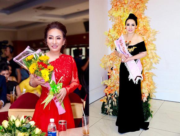 Hoa hậu Lee Lee Nguyễn làm gì để vượt qua khó khăn và thị phi trong kinh doanh?