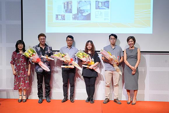 """Tổ chức """"Công trình đạt chuẩn Bộ sưu tập Nhà đẹp lần thứ 4 được tổ chức tại TP. Hồ Chí Minh"""