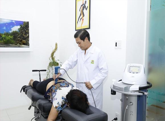 """Lương y Trần Công Trang, """"bậc thầy"""" trong điều trị bệnh xương khớp hiện nay"""
