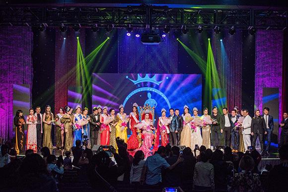 Ms Vietnam Beauty International Pageant  lần thứ 12 chính thức tổ chức tại Mỹ?