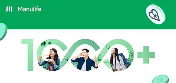 Manulife Việt Nam ra mắt sản phẩm 'Max – Sống Khỏe' thông qua nền tảng thương mại điện tử mới