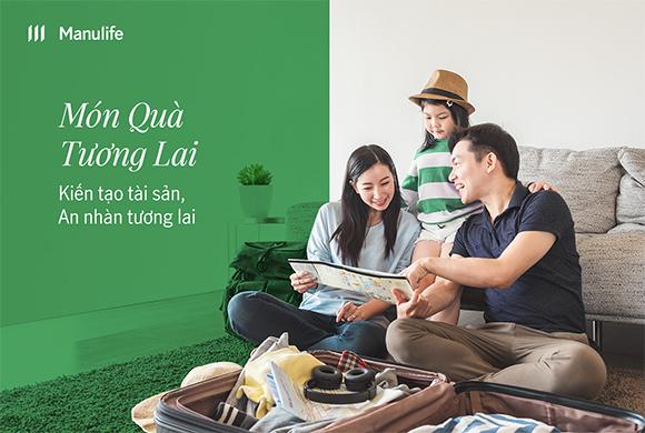 Manulife Việt Nam ước tính Gen Y cần khoảng 5.5 tỷ VND để nghỉ hưu thoải mái