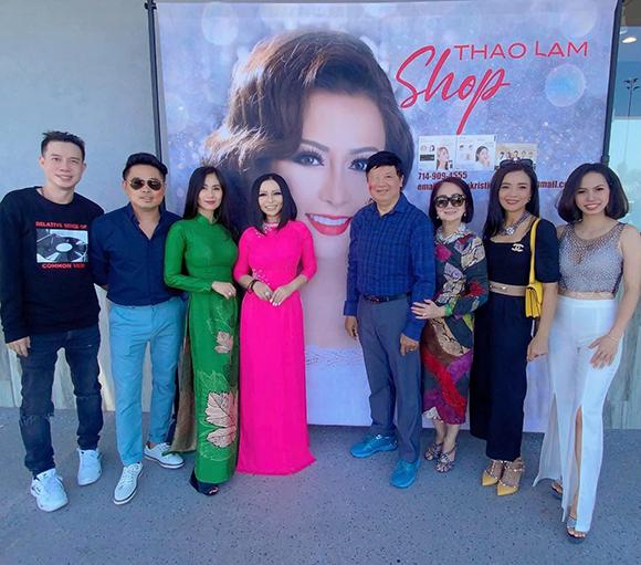 ASK Beauty Sức Khỏe và Sắc Đẹp của CEO Kristine Thảo Lâm nơi hội tụ sắc đẹp.