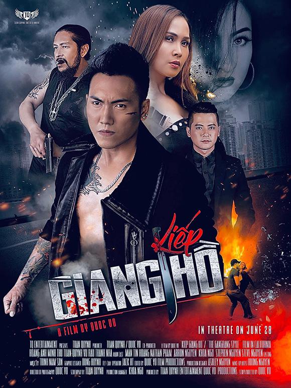 Ca sĩ Tuấn Quỳnh lần đầu thử sức với vai trò diễn viên